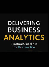 Delivering Business Analytics: Practical Guidelines for Best Practice
