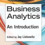 Business Analytics - An Introduction (Square)